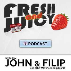 Fresh and Juicy 081