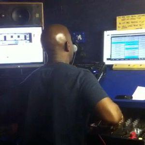 The MC DT show recording & playlist 06/12/13 Fridays 6-8pm GMT on LondonLive.fm 103.0fm