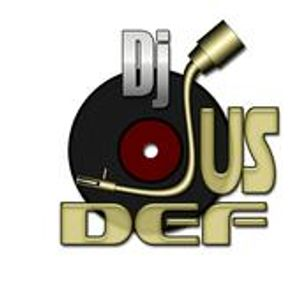 Jus Def's 90's Club House