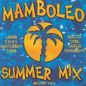Mamboleo Summer Mix