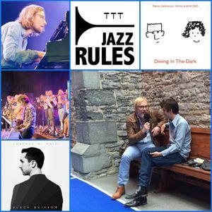 Jazz Rules #92