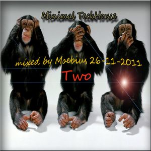 TechHouse mixed by Moebius 26-11-11 Two
