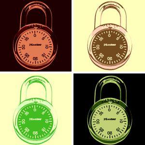 Pop Lock #005