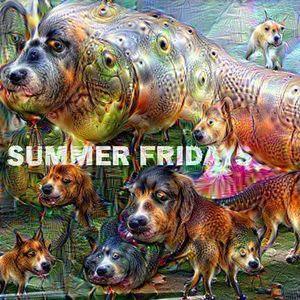 Summer Fridays 8.7