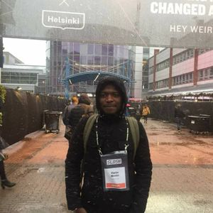 Interview With Charles Mwanza From Hacker's Guild, Zambia