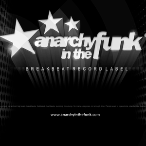 ANARCHY IN THE FUNK - Live Web Radio (June 24, 2011)