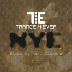 T4E NYE 2013 mixed by Heri Cabrera