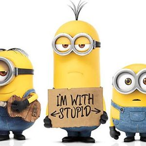 29/06/2015 - Minions, Knock Knock, Everly, She's Funny That Way
