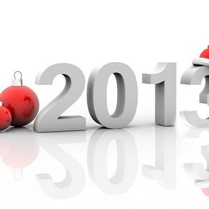 End of the 2013 with House Music by MerciM