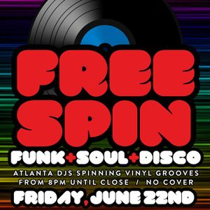Free Spin - June 2012