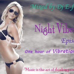 Night Vibes Episode 003 [30.05.2011]
