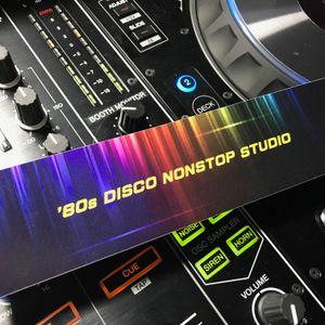 80's DISCO COVERS DANCE MIX  TOKYO JAPAN