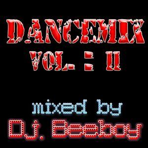 Dj. Beeboy - DanceMix Vol.: 11