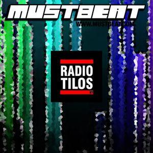 MustBeat show @ Tilos Radio FM90.3 | 07. 22. 2017.