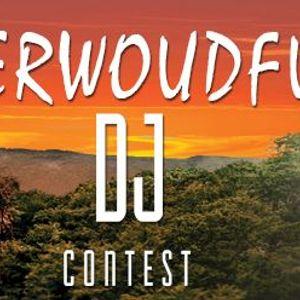 DJ Falcon- Oerwoudfuif dj contest promo mix