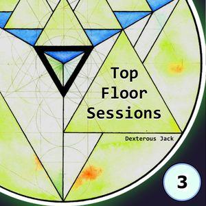 3rd Top Floor Session - Deep & Tech House
