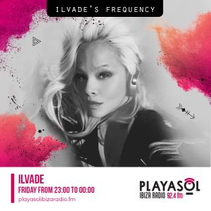 12.04.19 ILVADE'S FREQUENCY - Ilvade