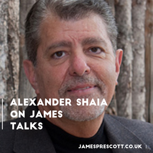 Episode 59   Alexander Shaia Takes Your Questions