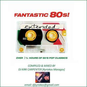 The re-union 80s - 90s mix set