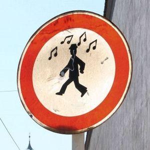Attention Musique (Eronim)