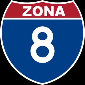 Zona 8, emissão de 28.Set.2010