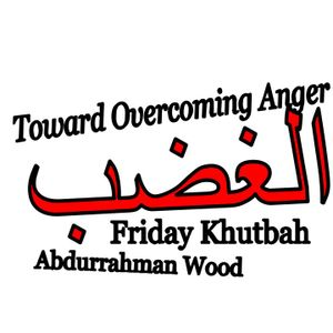 Toward Overcoming Anger