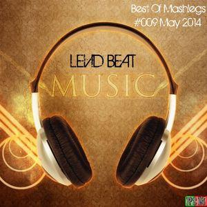 | Levid Beat | Best Of Mashlegs #009 May 2014