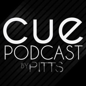 CUE Podcast 10 (05-02-2012)