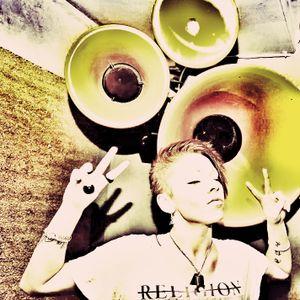 Saffire D'Soul - JULY 2012 SAMPLER