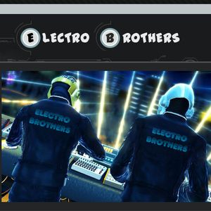 E Brothers - Back to Music - Summer 2012