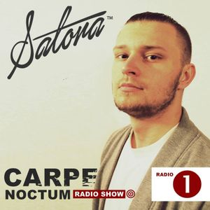 Satora's Carpe Noctum 007