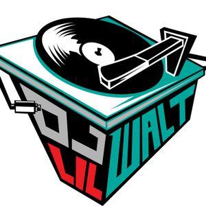 Dj Lil Walt Prince Mix