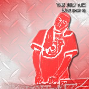 The July Mix 2011 [Part 1]