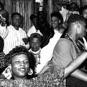 MCC 38. Late 80's house mix [dj babes mix]