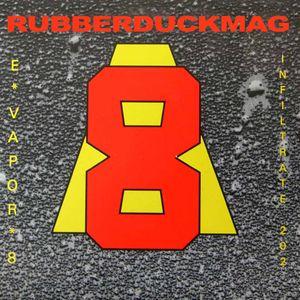 RubberDuckRadio ::: Show #22 ::: www.rubberduckmag.com