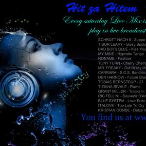 Hit za Hitem w radio-80 Vol 28