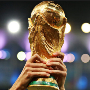 Who Won the TV World Cup?