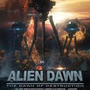 Episode 14: Alien Dawn