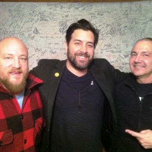Tasty Brew Music Radio Show Hour 2 July 12, 2016 featuring Sam Bush and Jeff Black