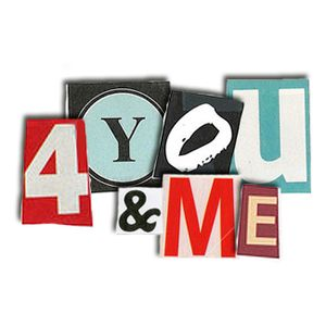 4YOU&ME PODCAST - JULY 15