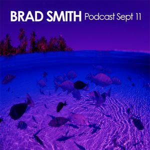 DJ Brad Smith - Invasion (Sept 2011) Crescent Radio 43