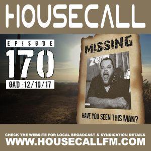 Housecall EP#170 (12/10/17) Nelson's Return!
