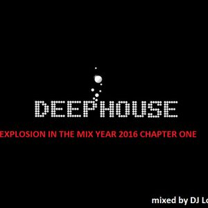 Deep House Year May 2016 in the Mix  as Podcast