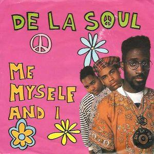 DJ Tade - Old School Hip Hop - De La Soul/ A Tribe Called Quest/Jungle Brothers  - Throwbacks