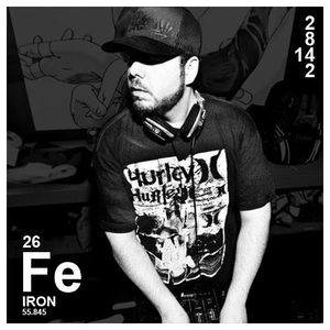 Iron Mike - Production Promo Mix