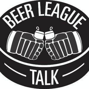 Beer League Talk 52- The Pre-Nashville Show