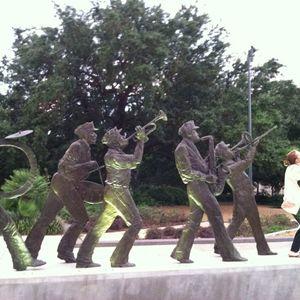 The Wurlitzer - New Orleans funk