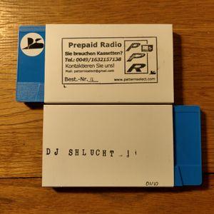 Prepaid Radio || PPR11 || DJ Shlucht || Side B