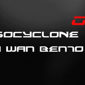 Mesocyclone 007 by Wan Bento