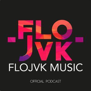 FLOJVK Podcast #01 - Trap Mix Feb 2016
